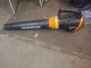 Iworks Leaf Blower for Sale in Indianapolis, IN