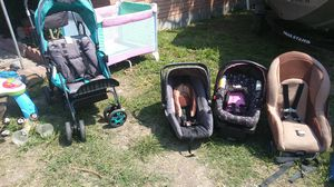 Baby car seats for Sale in Corpus Christi, TX