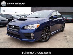 2017 Subaru WRX for Sale in Houston, TX