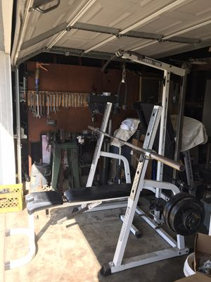 Full Gym for Sale for Sale in West Covina, CA
