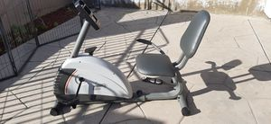 Stamina R360S Recumbent Exercise Bike for Sale in San Diego, CA