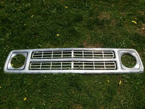 1979 Dodge Power Wagon Grill for Sale in York, PA