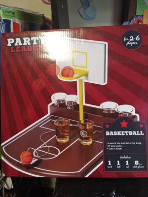 Shot game for Sale in Hartford, CT