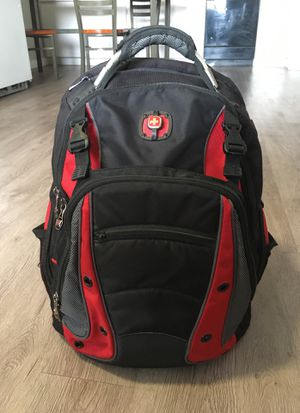 Swiss Gear Laptop Backpack for Sale in Rexburg, ID