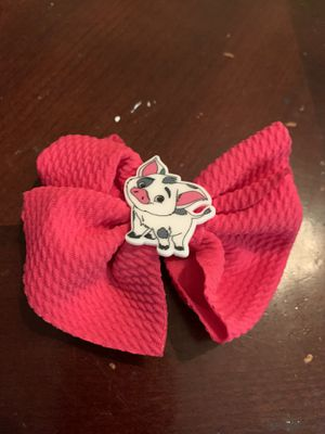 Pua from Moana hair bow for Sale in Delray Beach, FL