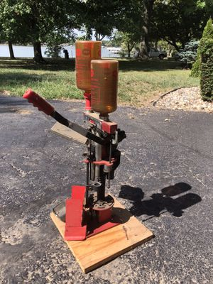 Shot shell reloader Mec 650 for Sale in Pekin, IL