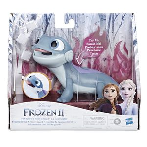 Disney Frozen 2 Fire Spirit's Snowy Snack, Salamander Toy with Lights for Sale in Covina, CA