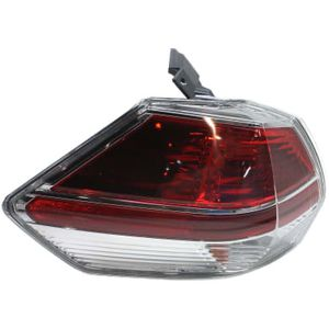 NISSAN ROGUE LEFT OUTER TAIL LIGHT NEW 14 TO 16 for Sale in Rocky River, OH