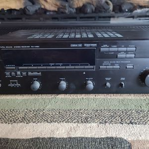 Yamaha Natural Sound Receiver for Sale in Costa Mesa, CA