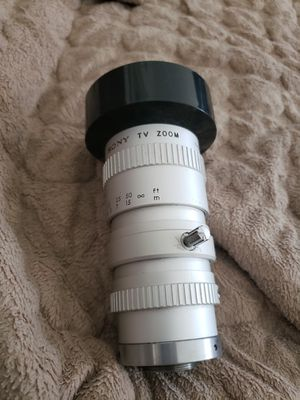 Camera Lens for Sale in Loxahatchee, FL