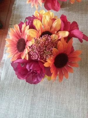 10 New Fall Centerpieces Wedding for Sale in Fontana, CA