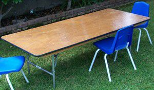 Kids table & chairs for Sale in Temecula, CA