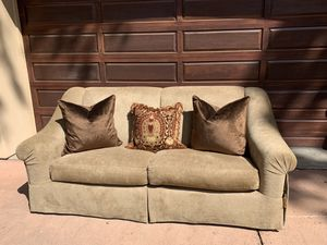 Marge Carson Love Seat for Sale in Oroville, CA