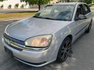 2005 Chevy Malibu for Sale in Richmond, VA