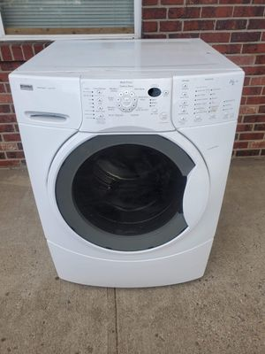 Kenmore washer good working condition for Sale in Denver, CO