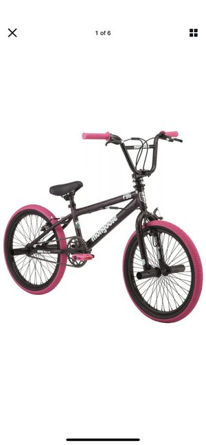 Mongoose BMX bike new for Sale in Springfield, VA