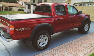 Luxxe 2003 Toyota Tacoma 4WDWheelsss for Sale in Wichita, KS