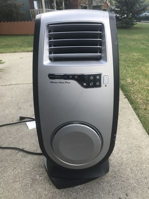 Lasko heater with 3D motion heat for Sale in Anchorage, AK