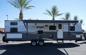 2019 PRIME TIME AVENGER ATI M-27- OPEN SUNDAY-BUNKS-OUTDOOR KITCHEN -Available - 7 days a week. CALL / TEXT ANYTIME 一-5TH WHEELS, TRAVEL TRAILERS, BO for Sale in Mesa, AZ