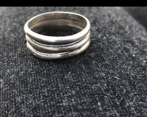 925 SILVER RING PERFECT CONDITION for Sale in Fresno, CA