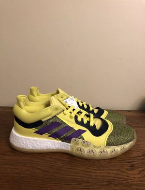 New Adidas Marquee Boost Low G27743 Size 18 for Sale in Shaker Heights, OH
