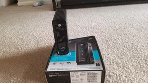 Motorola ARRIS Surfboard Modem SB6121 for Sale in Vernon Hills, IL