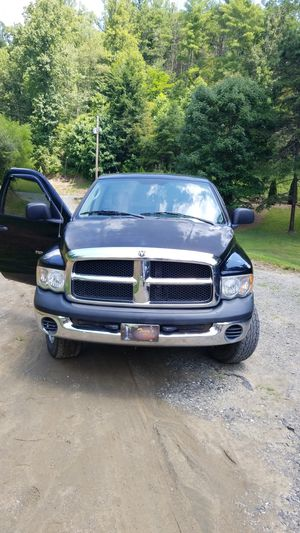 2003 dodge ram single cab for Sale in Marshall, NC