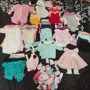Baby girl clothes for Sale in North Las Vegas, NV