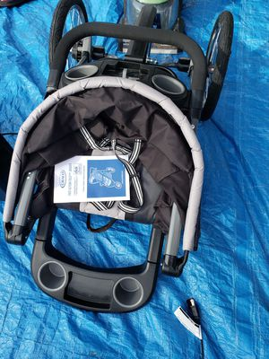 Graco jogger never used for Sale in Springfield, MA
