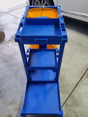 Commercial Utility Cart for Sale in Pataskala, OH