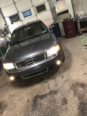 Audi A4 2004 for Sale in Yorkana, PA
