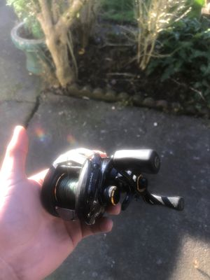 Abu Garcia pro max for Sale in Springfield, OR
