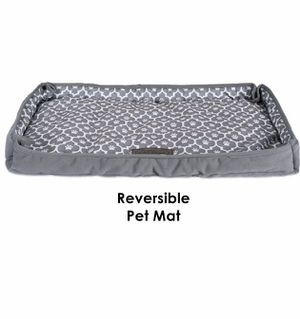 Pet Bed & Snapping Bed Mat for Sale in Alexandria, VA