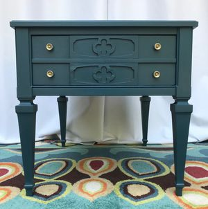 Make Offer! MCM End Table/Nightstand for Sale in Lake View, AL