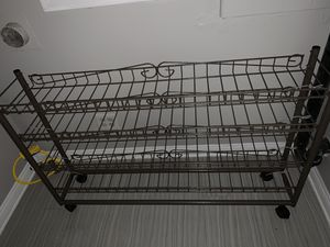 Kitchen rack for Sale in Los Angeles, CA