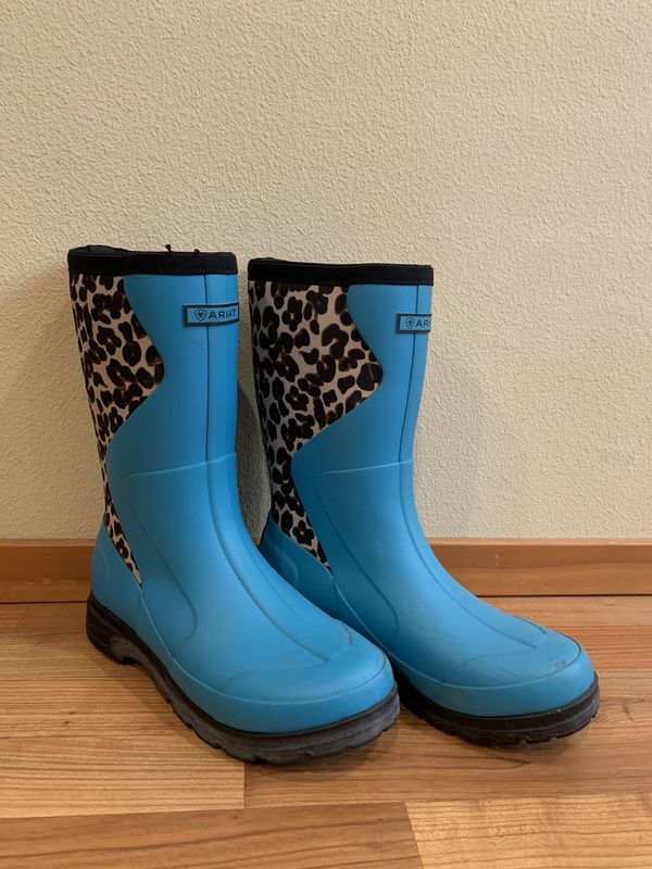 Ariat Rubber boots