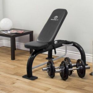 Weight bench for Sale in Spring, TX