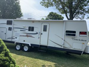 2007 coachmen RV travel trailer in excellent condition everything works for Sale in Westminster, MD