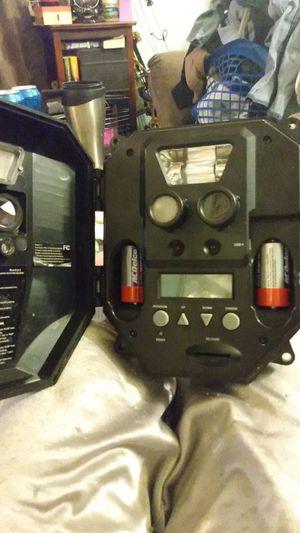 Wildgame cam for Sale in Elk Park, NC