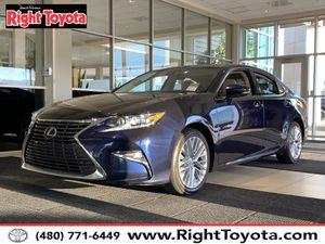 2016 Lexus ES for Sale in Scottsdale, AZ