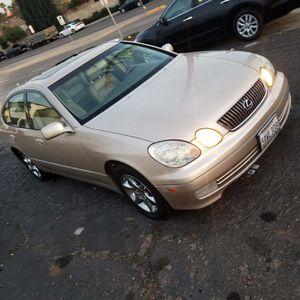 2004 lexus es300 for Sale in Carson, CA