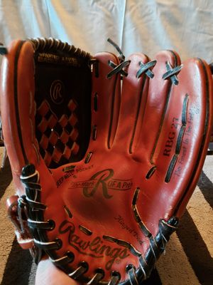 Rawlings Softball Glove for Sale in Oak Forest, IL