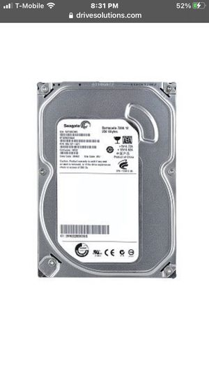Sea gate 500gb hard drive for Sale in Oregon City, OR