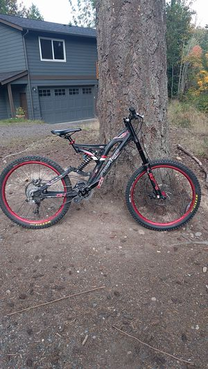 2006 Norco DH team downhill mountain bike or highest offer for Sale in Issaquah, WA