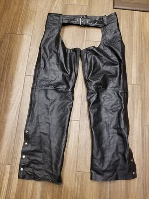 Leathers by X element beefy lined 44 for Sale in Vacaville, CA