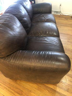 Natuzzi sofa for Sale in North Chesterfield, VA