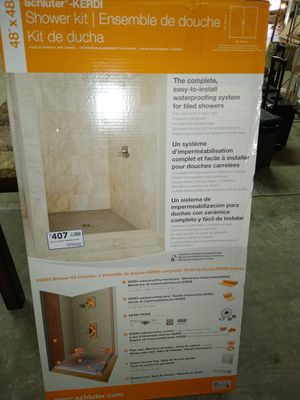 Shower kits for Sale in Lexington, KY