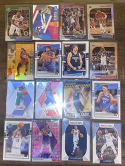 NBA Card Lot for Sale in Salinas, CA