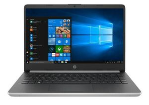 HP 14-dq1039wm 14″ Notebook - Core i5 1035G1 for Sale in Fort Lauderdale, FL