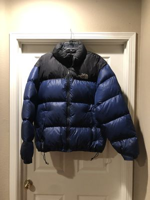 The North Face Men's XL Nuptse Down Jacket for Sale in Placentia, CA